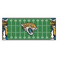 """NFL - Jacksonville Jaguars Runner 30""""x72"""""""