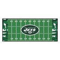 """NFL - New York Jets Runner 30""""x72"""""""