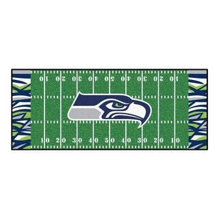 "NFL - Seattle Seahawks Runner 30""x72"""
