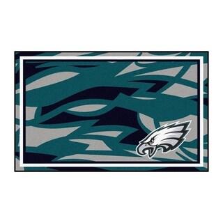 NFL - Philadelphia Eagles 4'x6' Rug