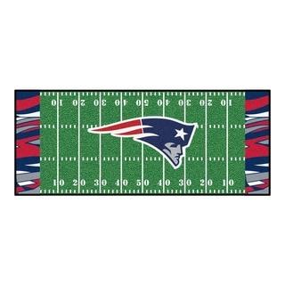 "NFL - New England Patriots Runner 30""x72"""