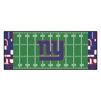 "NFL - New York Giants Runner 30""x72"""