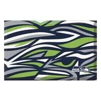 "NFL - Seattle Seahawks Scraper Mat 19""x30"""