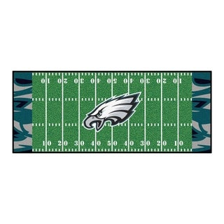 "NFL - Philadelphia Eagles Runner 30""x72"""