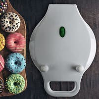 Mini Donut Maker- Electric Appliance by Chef Buddy