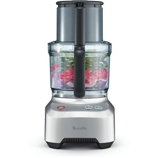 Breville BFP660SIL The Sous Chef 12 Cup Food Processor