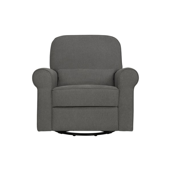 Fabulous Shop Davinci Ruby Recliner And Glider Free Shipping Today Machost Co Dining Chair Design Ideas Machostcouk