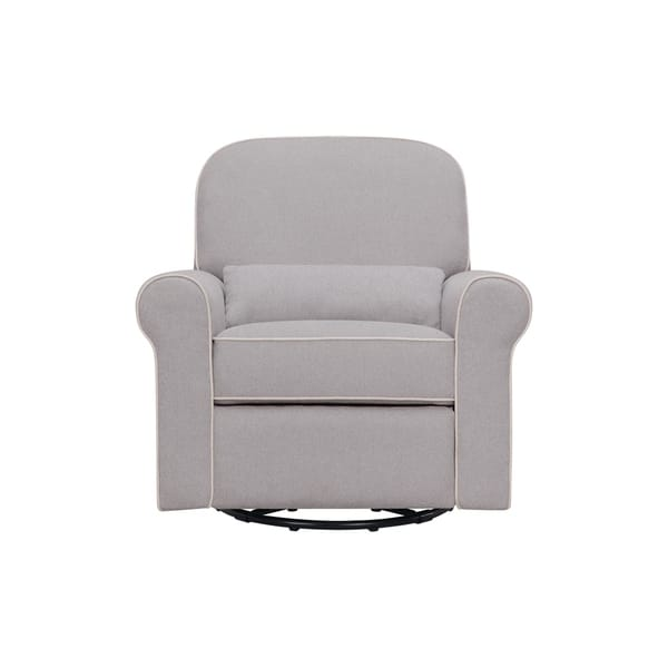 Stupendous Shop Davinci Ruby Recliner And Glider Free Shipping Today Machost Co Dining Chair Design Ideas Machostcouk