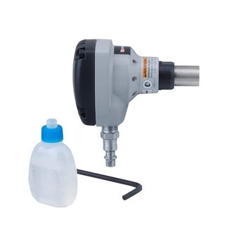 Steel Core Mini Palm Compact Impact Pneumatic Air Nailer