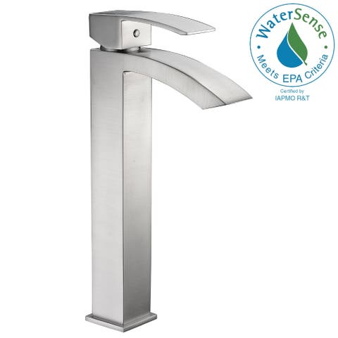 Buy Vessel Anzzi Bathroom Faucets Online at Overstock.com | Our Best ...