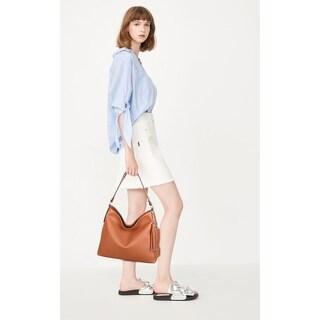 MKF Collection by Mia K Farrow Asia Hobo Shoulder Bag