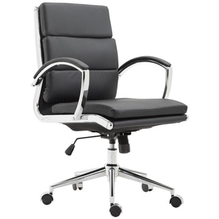 EdgeMod Crestwell Mid Back Office Chair