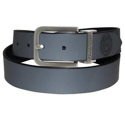 Buxton AB Patch Reversible Belt