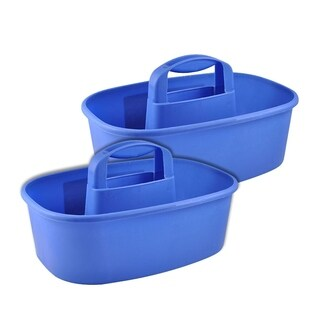 Stor-All Solutions Cleaning Caddy- 2 Pack