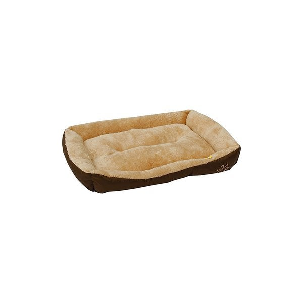 ALEKO Soft Comfy Pet Mat & Bed Cushion for Dogs and Cats