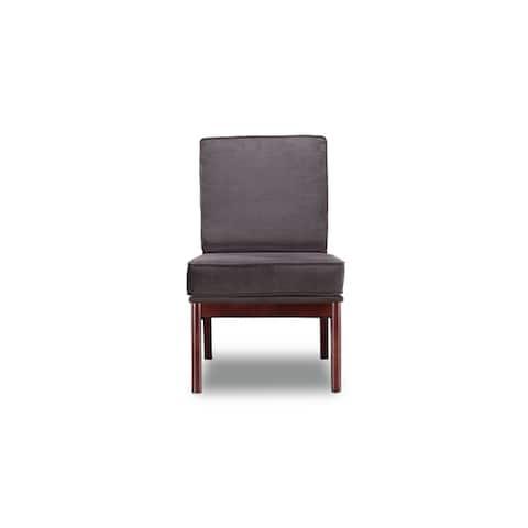 The Ambassador Accent Chair