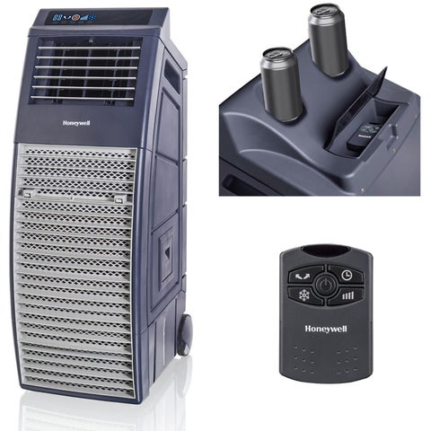 Honeywell Honeywell 830 CFM Outdoor Portable Evaporative Cooler with Remote Control