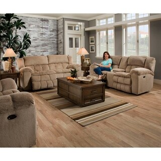 Sofa Trendz Chelsea Reclining Sofa And Loveseat Set Free