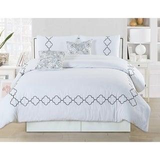 Vera Neumann Kenna Vera 5 Piece Comforter Set