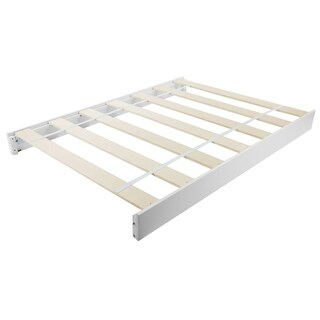Harper Convertible Crib Full Size Bed Rails