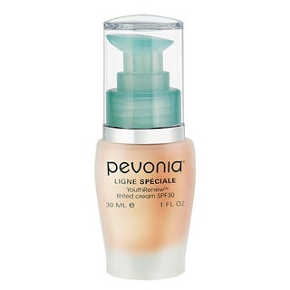 Pevonia Botanica YouthRenew 1-ounce Tinted Cream SPF 30