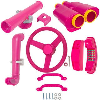 Swing Set Stuff Inc. Deluxe Accessories Kit