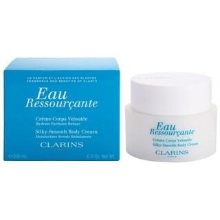Clarins Eau Ressourcante 6.5-ounce Silky Smooth Body Cream