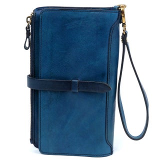 Old Trend Casey Genuine Leather Clutch - S
