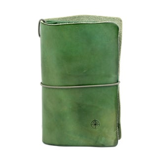 Old Trend Nomad Leather Organizer