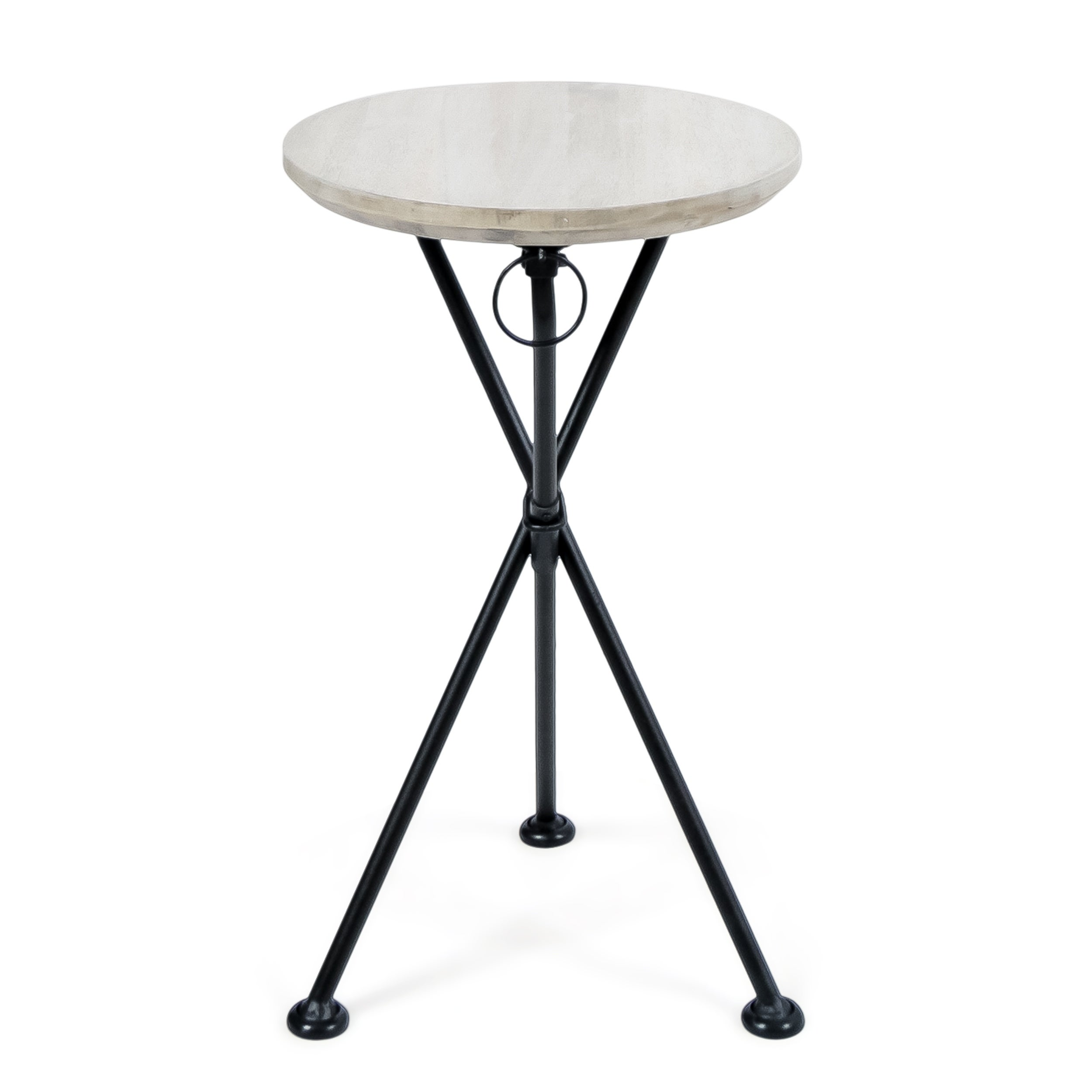 Outdoor Coffee Side Table Small Folding