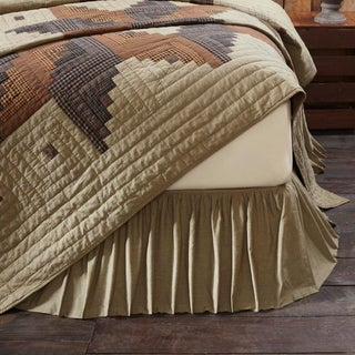 Novak Bed Skirt (3 options available)