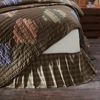 Seneca Bed Skirt (3 options available)