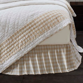 Annie Buffalo Check Bed Skirt (More options available)