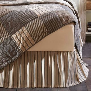 Size Queen Bed Skirts Dust Ruffles Find Great Bedding