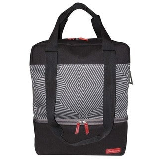 Buxton Bow Tie Tote with Bottom Cooler