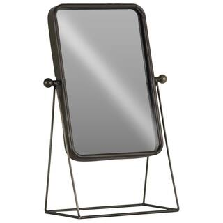 Metal Rectangular Mirrors For Less Overstock Com