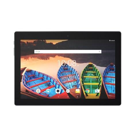 """Lenovo Tab3 10 Plus TB3-X70F ZA0X0212US Tablet - 10.1"""" - 2 GB LPDDR3"""