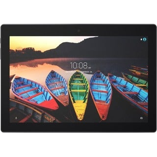 "Lenovo Tab3 10 Plus TB3-X70F ZA0X0212US Tablet - 10.1"" - 2 GB LPDDR3"