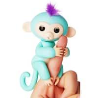 Fingertips-Interactive Happy Magic Monkey
