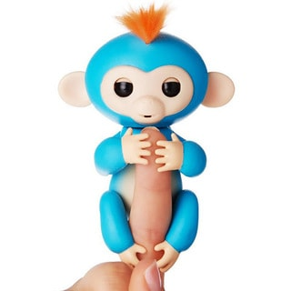 Fingertips-Interactive Happy Magic Monkey