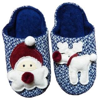 Slippers Vecceli Santa