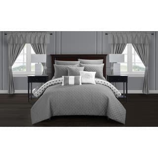 Chic Home Comforter Sets | Find Great Fashion Bedding Deals Shopping Chic Home Design on classic home design, sophisticated home design, cream home design, sheek home design, old world home design, trendy home design, chicago home design, upside down home design, girly home design, small space home design, cottage style home design, spacious home design, functional home design, brick home design, casual home design, luxe home design, living room ideas home design, yes home design, modern moroccan home design, genesis home design,