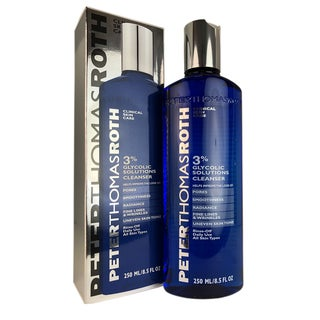 Peter Thomas Roth 8.5-ounce 3-percent Glycolic Solutions Cleanser