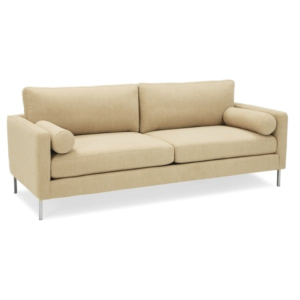 Sensational Shop Ainsley Sofa Free Shipping Today Overstock 19525296 Pabps2019 Chair Design Images Pabps2019Com
