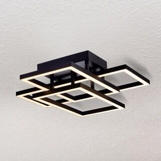 """VONN Lighting Radium VRCF49103BL 28"""" LED Rectangular Ceiling Fixture"""