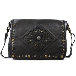 Old Trend Lone Road Crossbody Bag