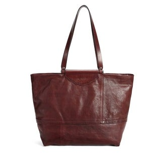 Holly Leaf Tote