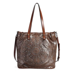 Old Trend Stars Align Tote Bag (Option: Silver)