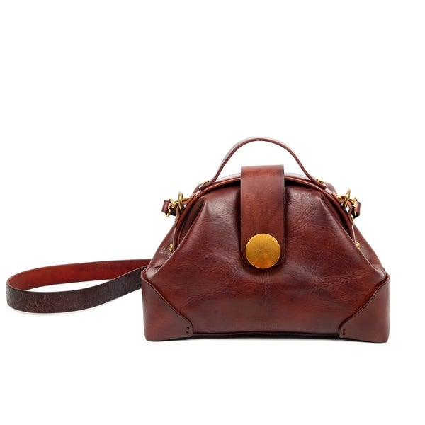 Old Trend Gypsy Soul Genuine Leather Crossbody Bag