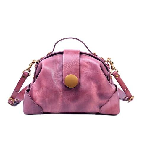 Old Trend Gypsy Soul Genuine Leather Crossbody Bag
